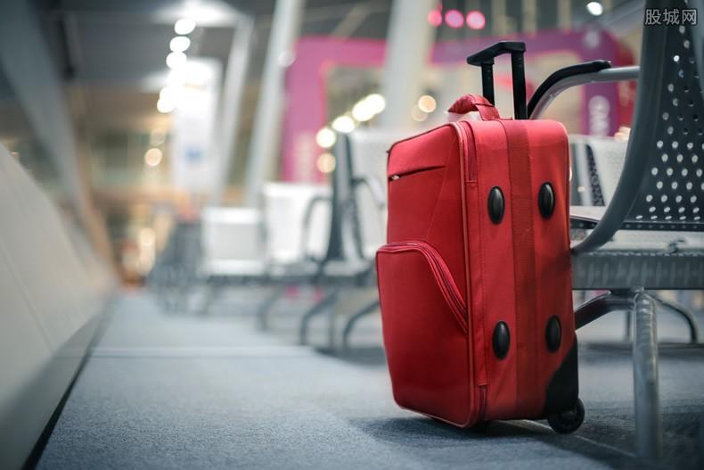旅游概念股关注