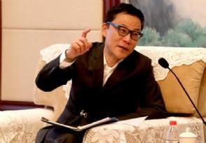 李国庆发布当当网人事调整公告 阚敏改任财务副总裁