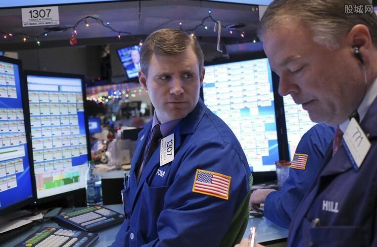 欧美股市如何