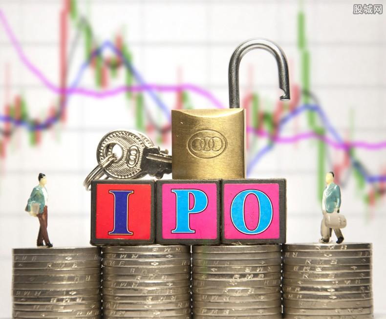 郎酒股份IPO进程