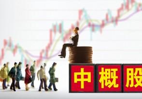 中概股组团回归港股市场 我们能赚多少钱?