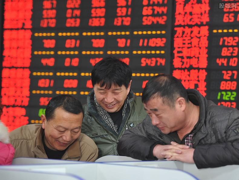 三文鱼相关股票