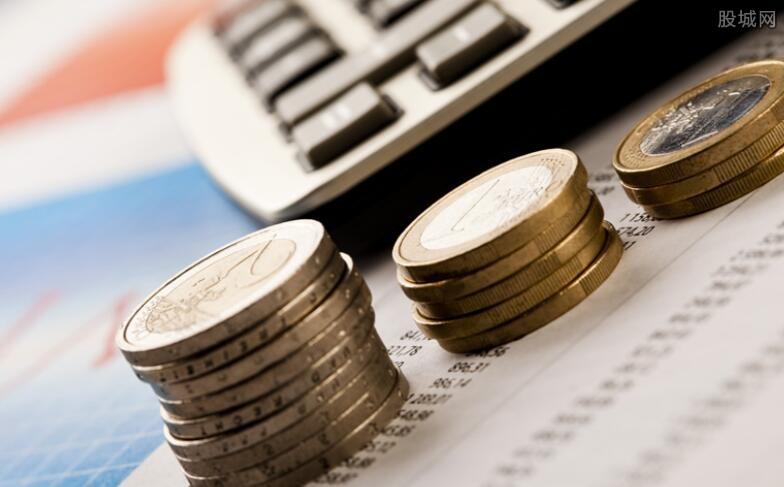 金融科技概念股午后拉升