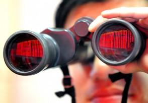 股票操作策略:趋势一旦确定 节后就等着入场
