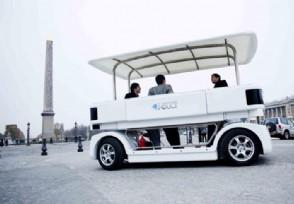 无人驾驶板块再度走强 大立科技等个股纷纷上涨