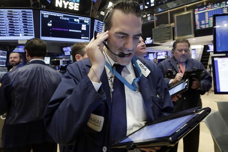 美股收盘显著上升 波音股价大幅涨14.4%