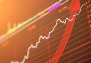 美股收盘显著上升波音股价大幅涨14.4%