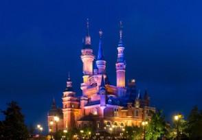 东京迪士尼乐园恢复营业现阶段采用提前预约制