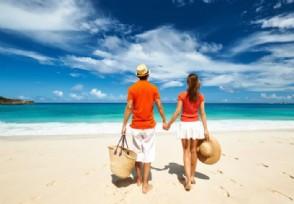 全球旅游业损失超万亿美元A股旅游上市公司有哪些