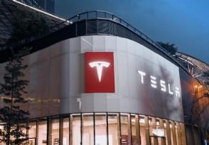 Model3强劲需求推动特斯拉有望再涨65%