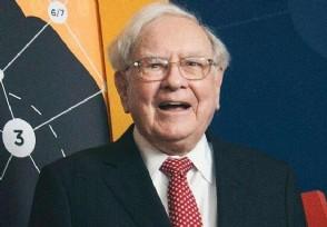 巴菲特所持苹果股票增值550亿美元股神赚翻了!