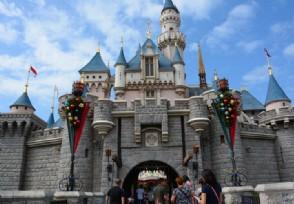 迪士尼乐园周六重新开放分析师看好未来股价