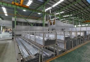 特鲁多谈美国铝产量A股从事铝行业上市公司有哪些