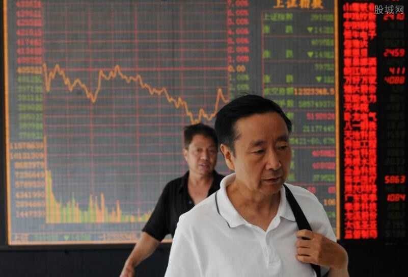 股市暴涨的原因