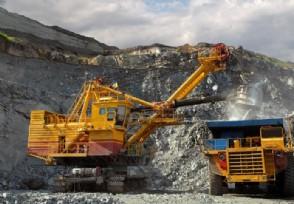 铁矿石概念股持续走强 上海钢联等个股表现亮眼