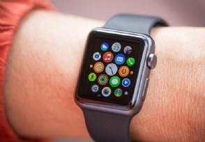 智能手表概念股异∴动拉升露笑科技等个股纷纷上涨