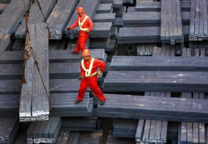 钢铁概念股早盘拉升 华菱钢铁等个股均有不错表现