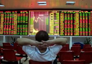 股市如期大跌 20日是否降息将决定行情新力度