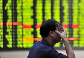 两市跌停个股超百家大盘还要调整吗?