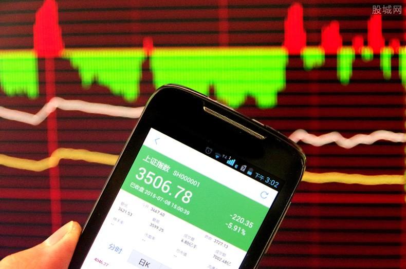 股票追涨最新方法