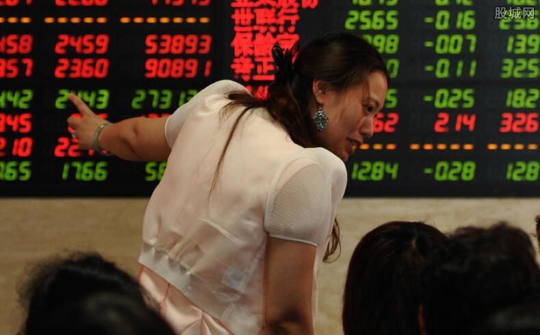 股票怎么买入卖出