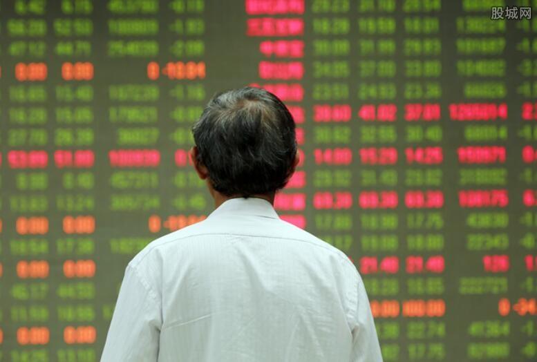 中国华融股票