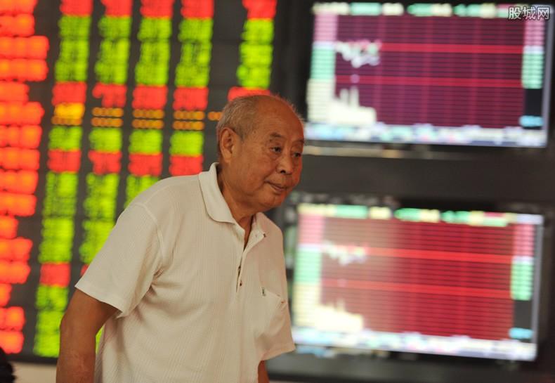 市场恐慌情绪开始蔓延