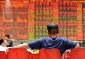 股市短期风险大等8月15日后再判断