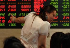 深港通概念股早盘下挫 汇金股份股价下跌超过6%
