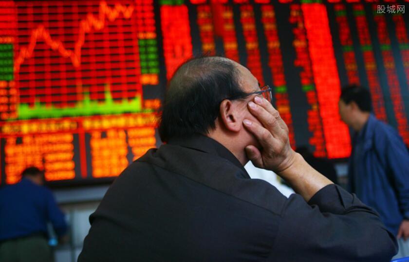 下周一股市走势