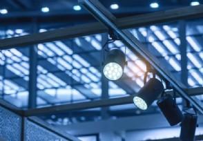 LED概念股异动拉升 利亚德股价上涨超过5%