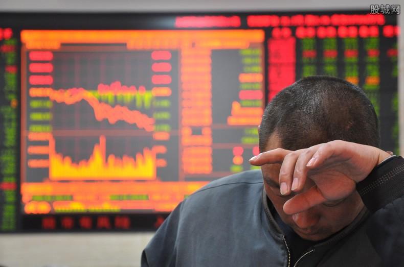 股票随机指标kdj实例