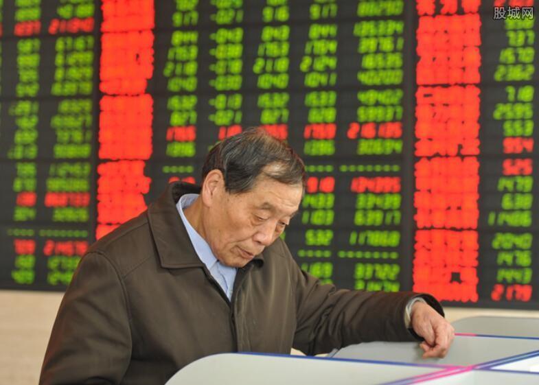 股票解套是什么意思