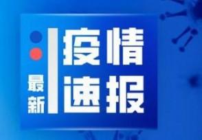 上海新增境外输入病例12例 医药板块行情如何?