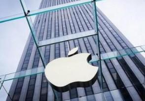 苹果市值蒸发5000亿美元 股价下跌22.6%