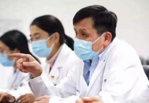 张文宏称第二波疫情是必然的抗疫概念股有哪些