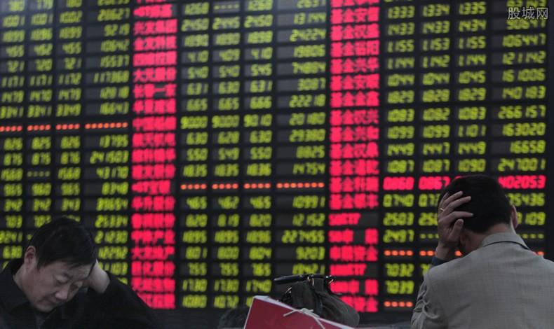 股市行情趋势分析