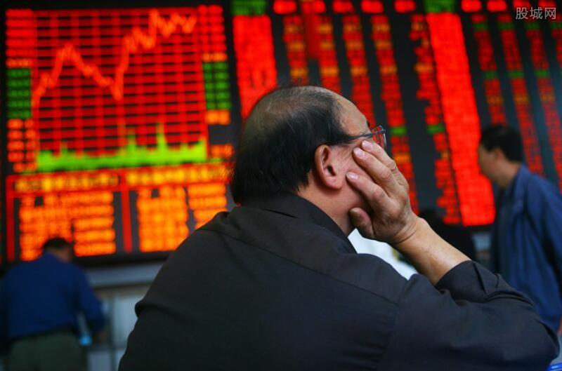 股票趋势线分析