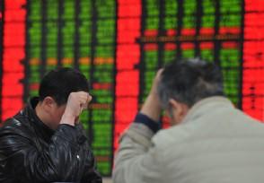 市场情绪已经不是冰点简直就是一种崩溃