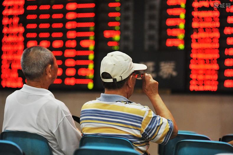 股票行情分析