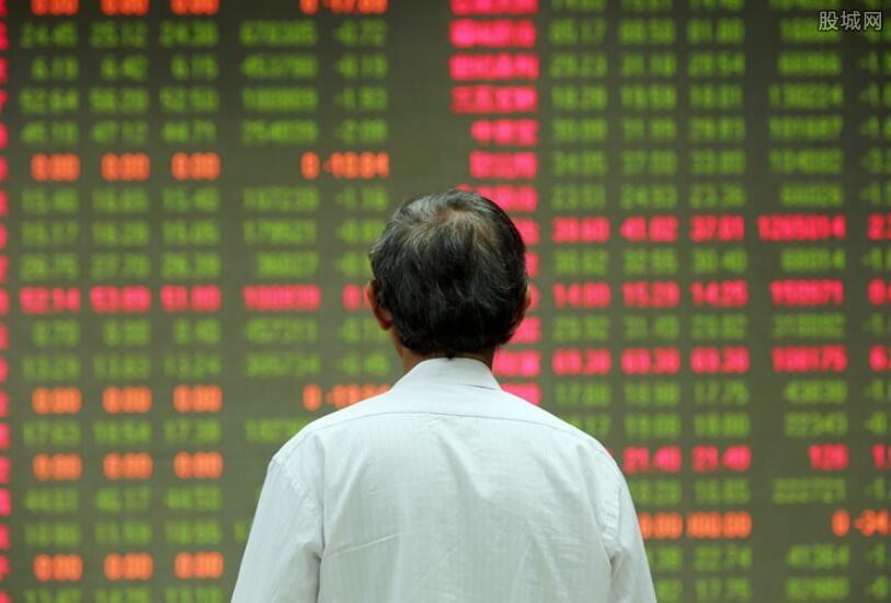 股票趋势线的正确画法 教你弄明白买点和卖点!