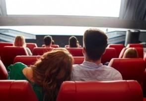 中国电影票房超北美成全球第一 影视概念股一览