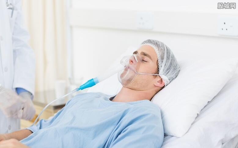 呼吸机概念股表现活跃 阳普医疗股价上涨逾13%