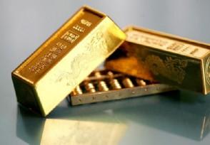 黄金概念股跌幅居前豫光金铅股价下挫超4%