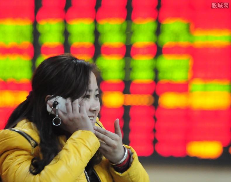 双11关注什么股票