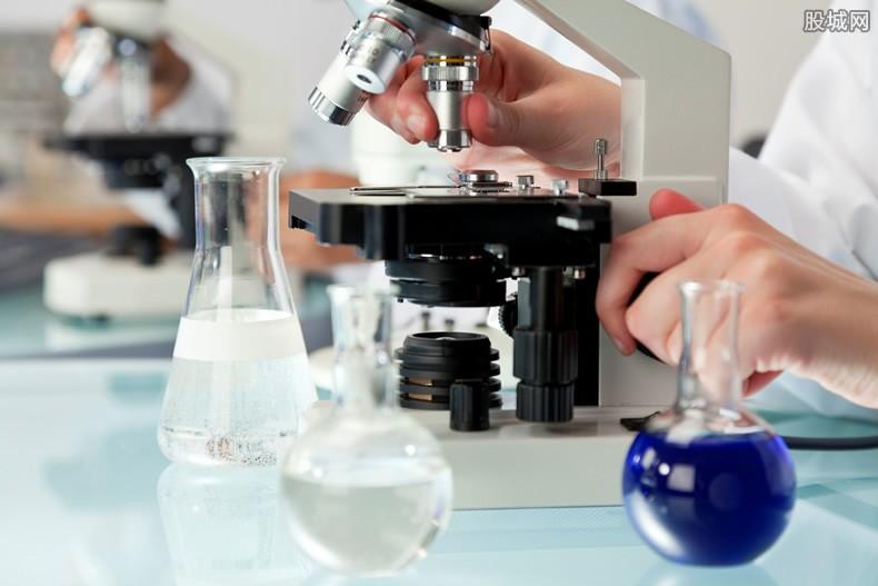 核酸检测上市公司