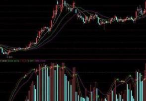 股票成交量怎么看红色和绿色代表什么