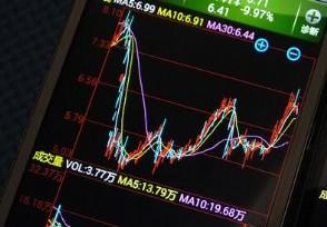 股票趋势图是怎么看这些技巧要掌握好!