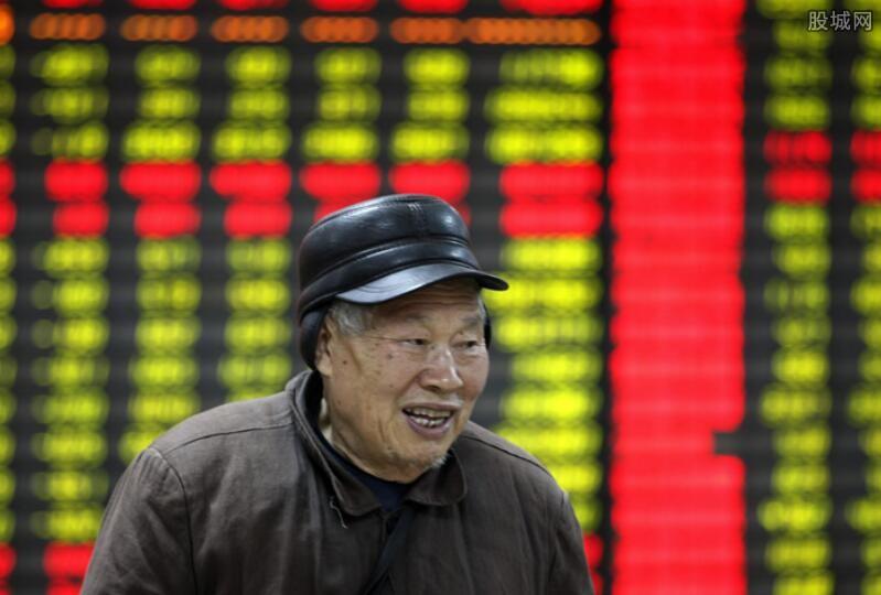 股票怎么画趋势线