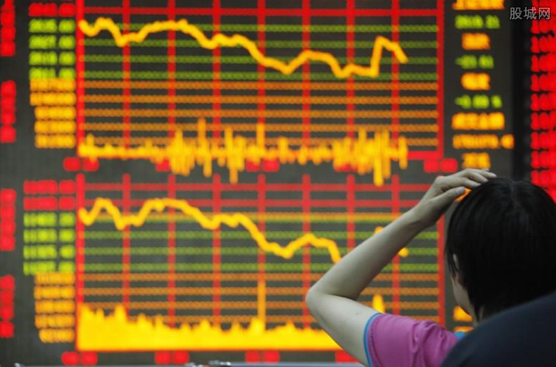 股票随机指标两级形态 KDJ指标怎么看